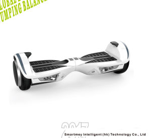 Wholesale Patent Jumping Two Wheels Balance Scooter/with UL2272 Certification