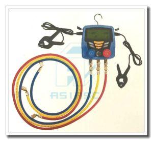 Complete Digital Manifold Gauge Set MD3003 pictures & photos