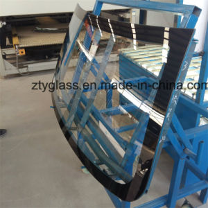 Car Window Glass Rear Windshield for Hyundai H1/H200/Starex MPV 97- pictures & photos