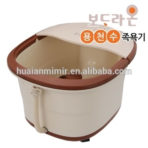Foot Bath Massager for Korea mm-8859 pictures & photos
