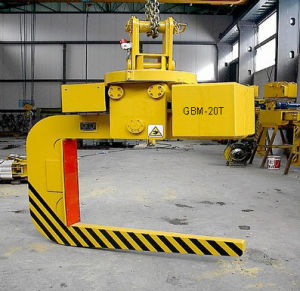 Gbm C-Type Hook for Lifting Steel Coil pictures & photos