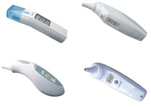 Non Contact IR Infrared Ear Thermometer pictures & photos