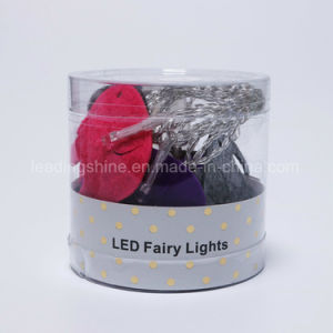 Elephant 33 Feet Long Decorative String Light Dimmable Fairy Starry Lights pictures & photos