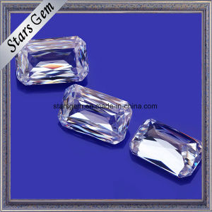 Fancy Cut High Quality Moissanite Loose Synthetic Diamond pictures & photos