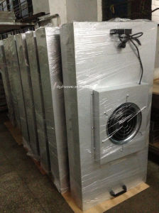 Fan Filter Unit FFU with High Efficiency 99.99% HEPA Filter pictures & photos
