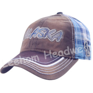 (LW15017) Custom Sports Golf Cheap OEM Baseball Cap pictures & photos