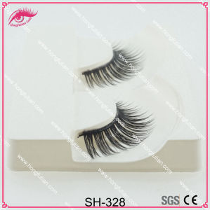 2017 Best Selling Factory Price Hot Eyelash for Artificial Eyelash pictures & photos