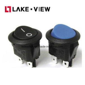 Rocker Switch for Electronic Equipments and Home Appliance pictures & photos