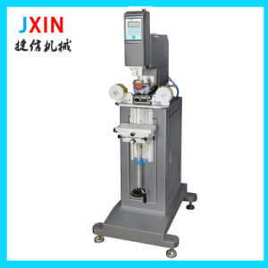 Cheap Pad Printing Equipment for Plastic Products pictures & photos