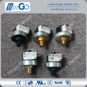Pressure Switch for Steam Iron pictures & photos