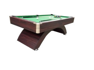Professional Pool Table, Billiard Table (SZX-P19) pictures & photos