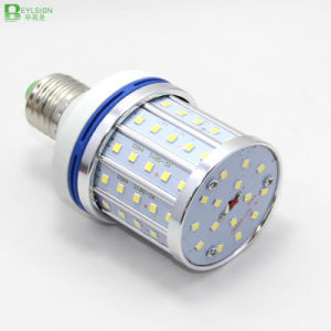 15W New LED Aluminum Corn Lamp Lights E27 pictures & photos