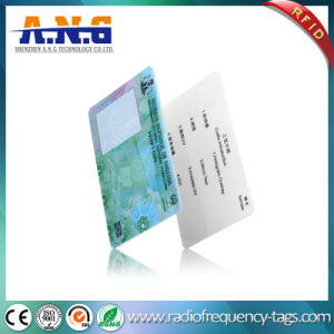 Eco-Friendly Custom RFID 13.56MHz Proximity Card pictures & photos