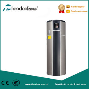 Energy Saving Hot Water Boiler Heat Pump pictures & photos