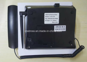 12 Year Manufacturer Fixed Wireless Phone/ GSM Desktop Phone with 3G Multi Langauge pictures & photos