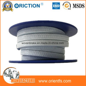 Braided PTFE Graphite Packing, PTFE Packing pictures & photos
