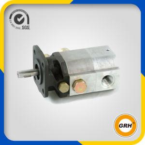 Grh 8-16 Gpm Hydraulic Log Splitter Gear Pump pictures & photos