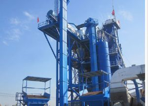 Hrs150 Hot Recycling Mixing Plant Most Popular in China pictures & photos