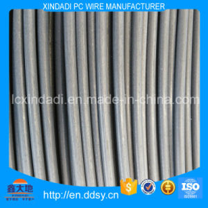 5mm Plain/Smooth Surface High Carbon Prestressed Concrete Wire for Pccp Pipe