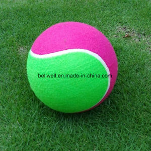 8 Inch Multi-Color Jumbo Tennis Ball pictures & photos