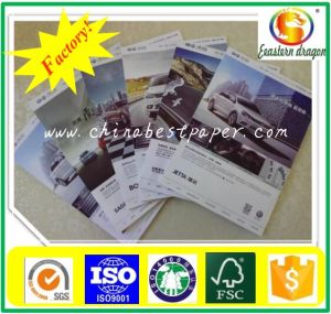 (A4 Bond Paper) White Woodfree Paper pictures & photos