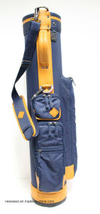 Golf Pencil Bag, Golf Cartbag, Stand Golf Bags pictures & photos