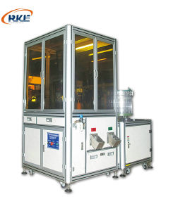 Economic Bolt CCD Image-Display Soritng Machine with Excellent Quality pictures & photos