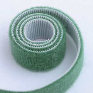 Sticky-Back Hook and Loop Fabric Fasteners pictures & photos