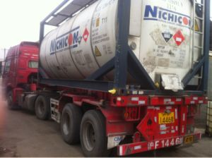 Purity 85% Formic Acid Industry Grade (HCOOH) pictures & photos