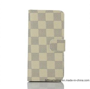 PU Leather Wallet Classic Case for iPhone 8/8plus7/7plus/6s/6splus pictures & photos