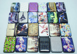RFID Power Bank Credit Card Holder pictures & photos