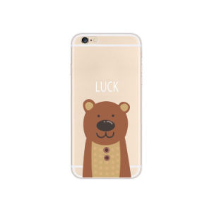 2017 The Latest Hot Selling New Design Soft TPU Cell Phone Case pictures & photos