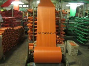PP Material Woven Tubular Fabric From China