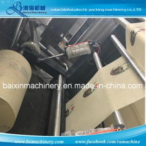Non Woven Flexo Printing Machine pictures & photos