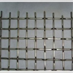 Knot Wire Mesh/Woven Wire Mesh pictures & photos