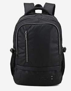 Wholesale Fashion School Travel Laptop Leisure Nylon Backpack Bag pictures & photos
