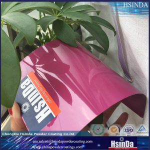 Indoor Epoxy Polyester Powder Coating Powder Paint pictures & photos