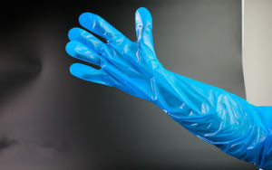 Artificial Insemination Glove Insemination Sleeve pictures & photos