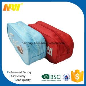 Customized 420d Nylon Pencil Case Bag