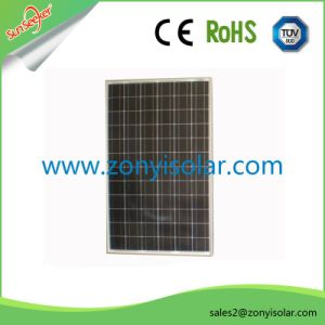 Panel Solar 250watt Flexible Solar Panel Solar Module pictures & photos