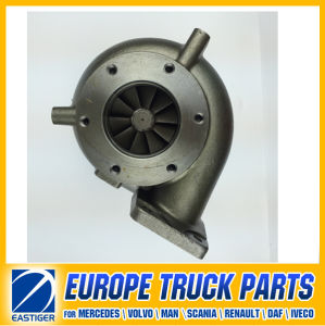 A0080965099 Turbocharger Truck Parts for Mercedes Benz Om457la pictures & photos