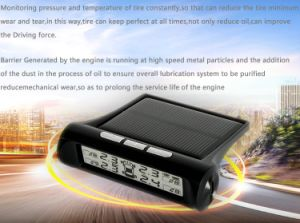 Newest&Economic TPMS Tire Pressure Monitoring System for Car