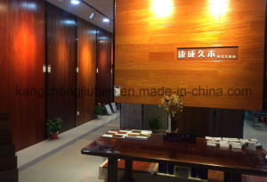Factory Direct Selling Natural Resistance to Termites Wood Parquet/Hardwood Flooring (MD-04) pictures & photos
