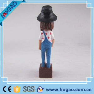 Custom Make Plastic Toy Bobbleheads, Make Custom Design Celebrity Bobbleheads Toys pictures & photos