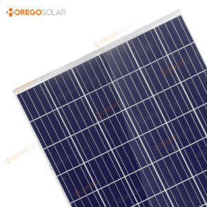 Morego PV Solar (cells) Panel / Product 250W - 270W Poly pictures & photos