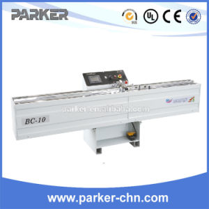 Double Glass Butyl Sealant Coating Machine for Alu Spacer Bar pictures & photos
