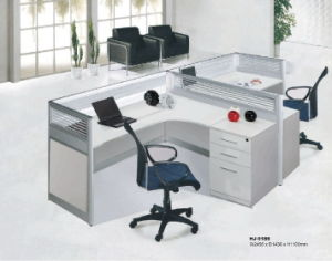Ergonomic Professional Office Computer Cubicle Workstation pictures & photos