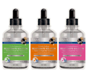 Darong Newest Rejuvenate Solution Nutrition & Repair Hair Treament pictures & photos