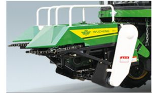 4yzp -2D Corn Picking Machine pictures & photos