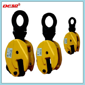 Heavey Duty Metal Sheet Vertical Lifting Clamp pictures & photos